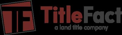 TitleFact Logo png